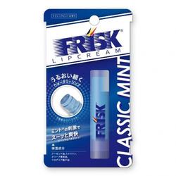 ヴィレッジヴァンガード、清涼菓子コスメ「FRISK(フリスク)リップ」をオンラインショップで発売