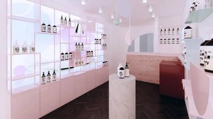 CREAKU、ナチュラルコスメやハウスケア商品を販売しているポーランドのユニバーサルブランド「YOPE」の日本1号店が長崎にオープン