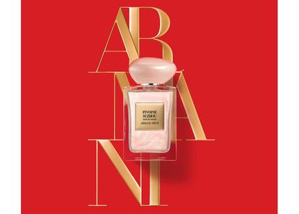 日本ロレアル、「アルマーニ ビューティ」から華やかな香りと繊細な輝きの限定フレグランスを発売