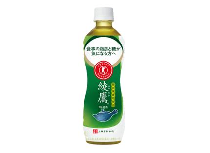 コカ・コーラシステム、「綾鷹 伝統工芸支援ボトル」を発売し「茶葉のあまみ」・「ほうじ茶」・「濃い緑茶」がリニューアル・「特選茶」は新パッケージに