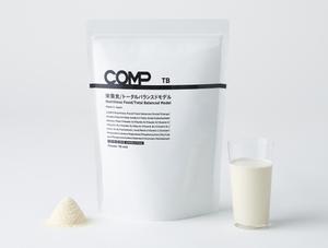 COMP、バランス栄養食「COMP Powder」の新バージョン「COMP Powder TB v.5.0」を発売