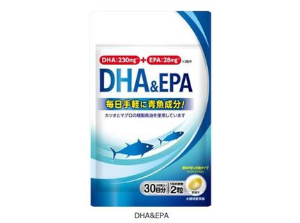雪印ビーンスターク、「DHA&EPA」を「雪印メグミルクダイレクト」で限定発売