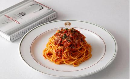 ホテルニューグランド、スパゲッティナポリタンを家庭で楽しめる「ナポリタンソース」を発売