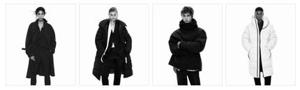 ユニクロ、ジル・サンダー氏との再コラボ「+J」今年秋冬コレクションを発売