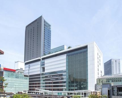 ルミネ、JR横浜駅西口に商業施設「ニュウマン横浜」を開業、ファッション・ビューティ・フードなど注目の115店舗が出店