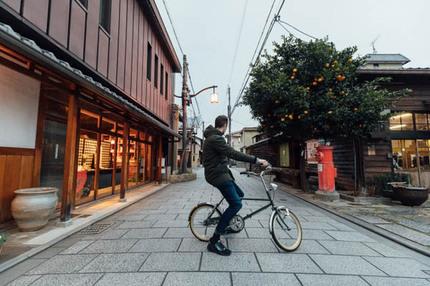 アセェス、「京都・西陣へのお試し移住プラン」などちょっとディープな京都・西陣を満喫できる宿泊プランを販売