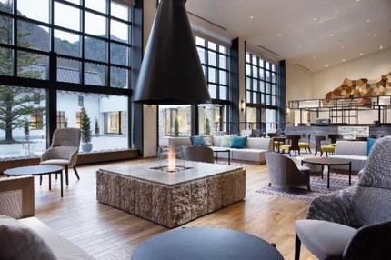 インターコンチネンタルホテルズグループ、長野県に「ANA ホリデイ・インリゾート信濃大町くろよん」を開業