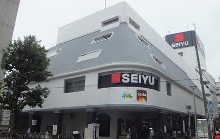 西友、東京都世田谷区の西友三軒茶屋店を改装しオープン、衣料品・住居用品売場を大幅刷新
