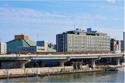 ヒューリックホテルマネジメント、「ザ・ゲートホテル両国 by HULIC」から5つのリバーエクスペリエンスを発表