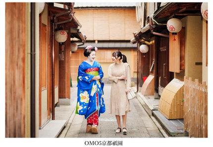 星野リゾート、京都市に都市観光ホテル「星野リゾート OMO(おも)」3施設をオープン