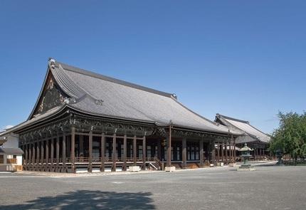 京阪グループ、「THE THOUSAND KYOTO」で世界遺産・西本願寺を巡る国宝特別拝観プランを開始