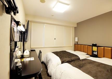 アパホテル、「アパホテル〈西舞鶴駅前〉」をオープン
