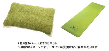 伊藤園、フランスベッド・ミズノと共同開発した緑茶原料から抽出した「茶カテキン」を使用した製品を展開